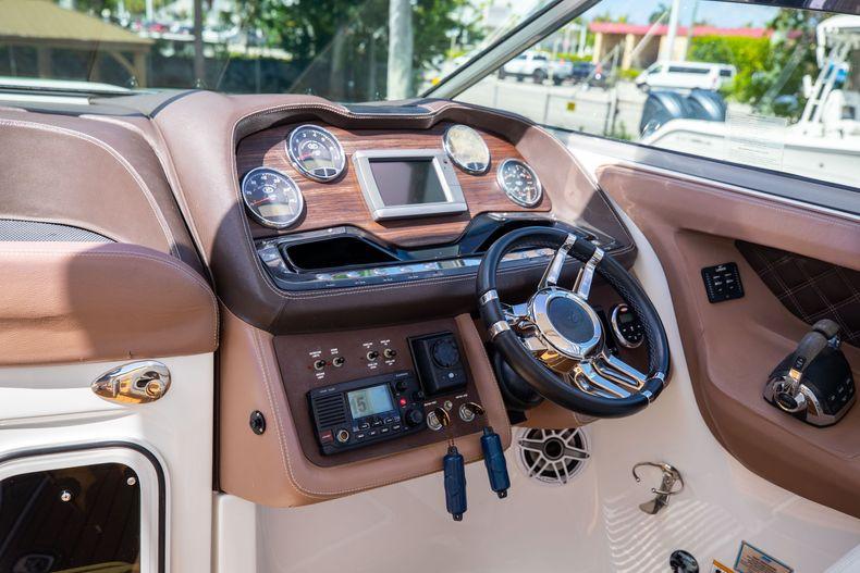 Thumbnail 32 for Used 2014 Cobalt 336 boat for sale in Aventura, FL