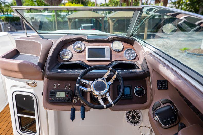 Thumbnail 31 for Used 2014 Cobalt 336 boat for sale in Aventura, FL