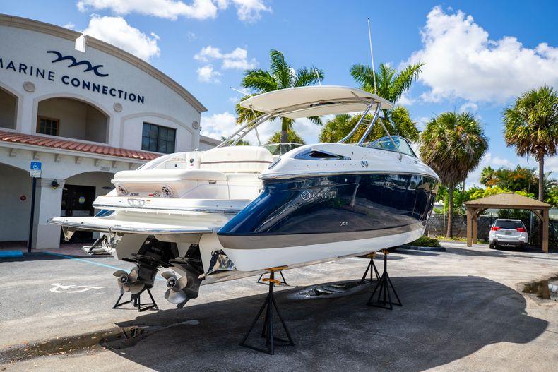 Thumbnail 9 for Used 2014 Cobalt 336 boat for sale in Aventura, FL