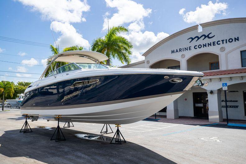 Thumbnail 1 for Used 2014 Cobalt 336 boat for sale in Aventura, FL