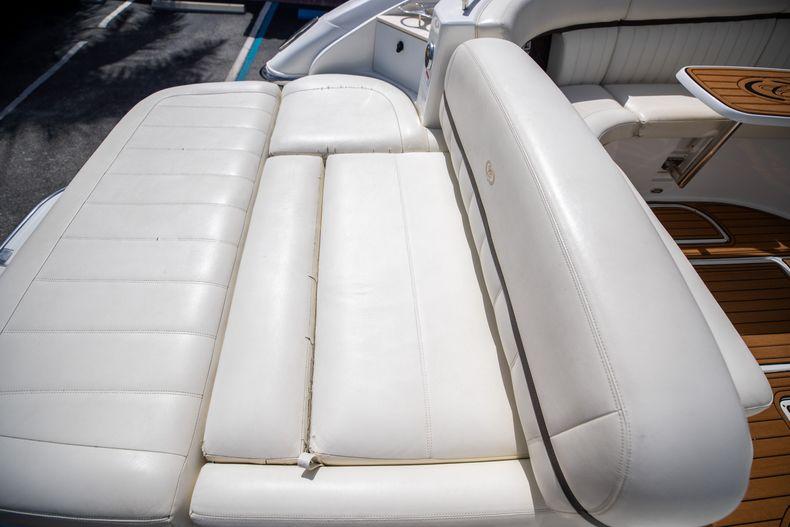 Thumbnail 15 for Used 2014 Cobalt 336 boat for sale in Aventura, FL