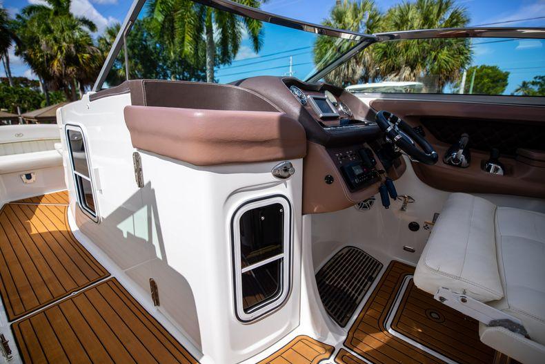 Thumbnail 48 for Used 2014 Cobalt 336 boat for sale in Aventura, FL