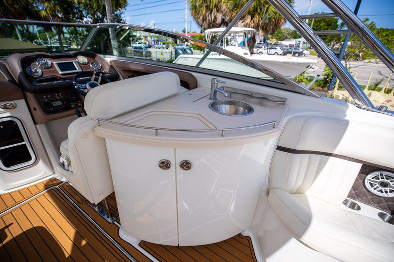 Thumbnail 28 for Used 2014 Cobalt 336 boat for sale in Aventura, FL