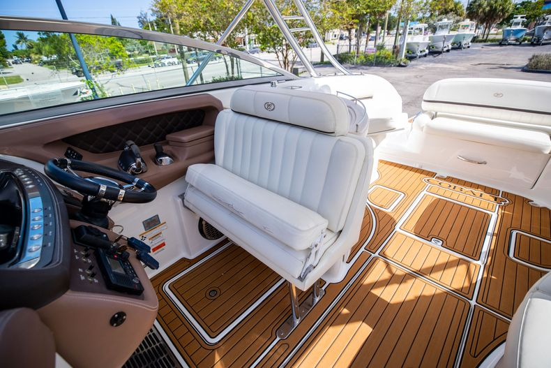 Thumbnail 40 for Used 2014 Cobalt 336 boat for sale in Aventura, FL