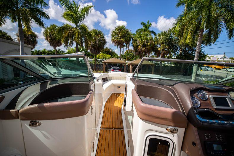 Thumbnail 51 for Used 2014 Cobalt 336 boat for sale in Aventura, FL