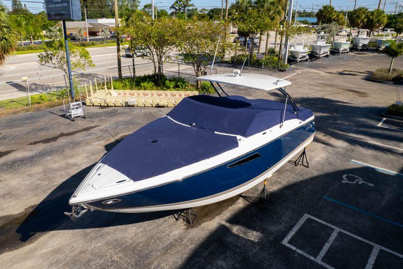 Thumbnail 63 for Used 2014 Cobalt 336 boat for sale in Aventura, FL