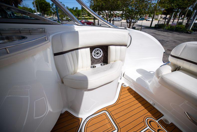 Thumbnail 25 for Used 2014 Cobalt 336 boat for sale in Aventura, FL