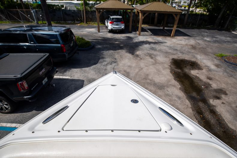 Thumbnail 55 for Used 2014 Cobalt 336 boat for sale in Aventura, FL