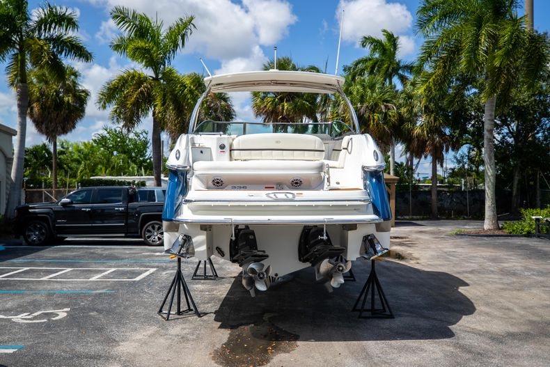 Thumbnail 8 for Used 2014 Cobalt 336 boat for sale in Aventura, FL