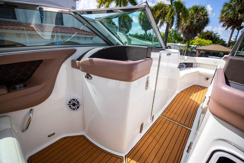 Thumbnail 45 for Used 2014 Cobalt 336 boat for sale in Aventura, FL