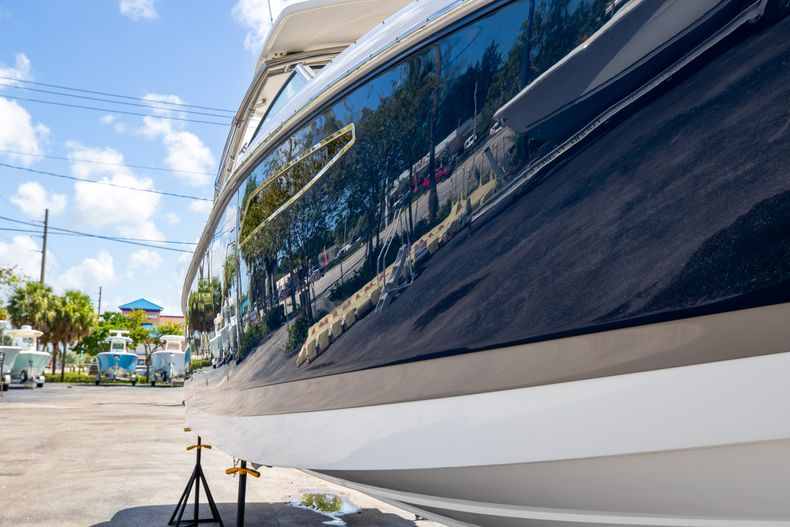 Thumbnail 2 for Used 2014 Cobalt 336 boat for sale in Aventura, FL