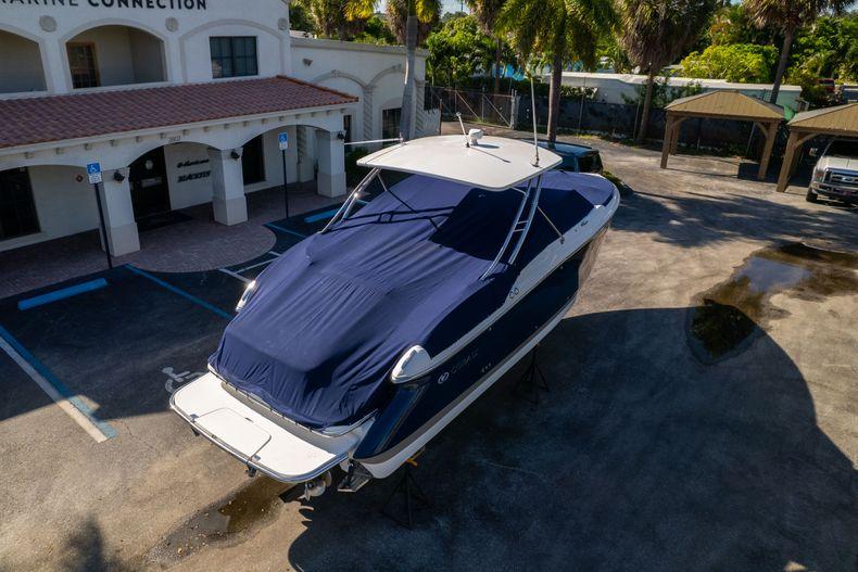 Thumbnail 67 for Used 2014 Cobalt 336 boat for sale in Aventura, FL