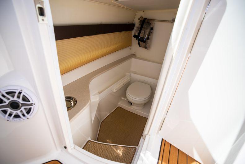 Thumbnail 46 for Used 2014 Cobalt 336 boat for sale in Aventura, FL