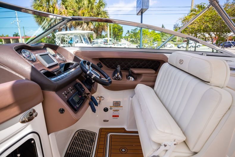 Thumbnail 33 for Used 2014 Cobalt 336 boat for sale in Aventura, FL