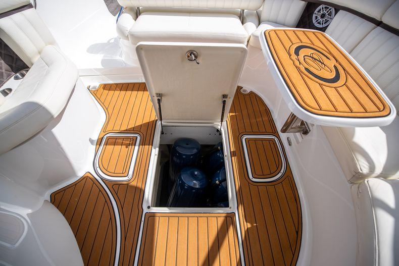 Thumbnail 27 for Used 2014 Cobalt 336 boat for sale in Aventura, FL