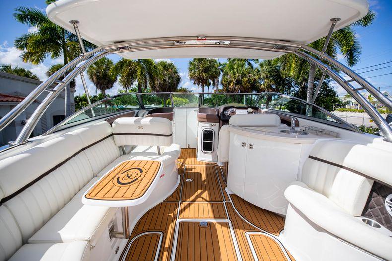 Thumbnail 17 for Used 2014 Cobalt 336 boat for sale in Aventura, FL