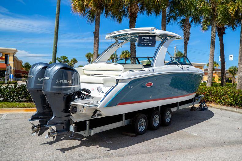 Thumbnail 2 for New 2022 Cobalt 30SC boat for sale in Stuart, FL