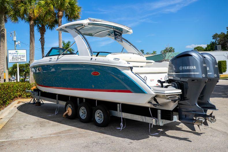 Thumbnail 4 for New 2022 Cobalt 30SC boat for sale in Stuart, FL