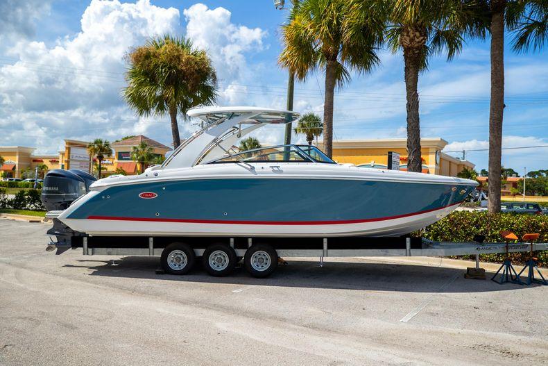 Thumbnail 1 for New 2022 Cobalt 30SC boat for sale in Stuart, FL