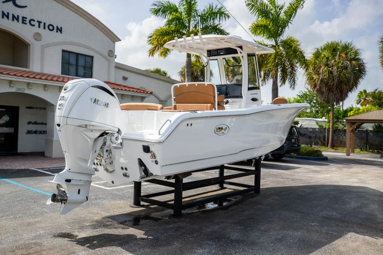 Thumbnail 7 for New 2022 Sea Hunt Ultra 255 SE boat for sale in West Palm Beach, FL