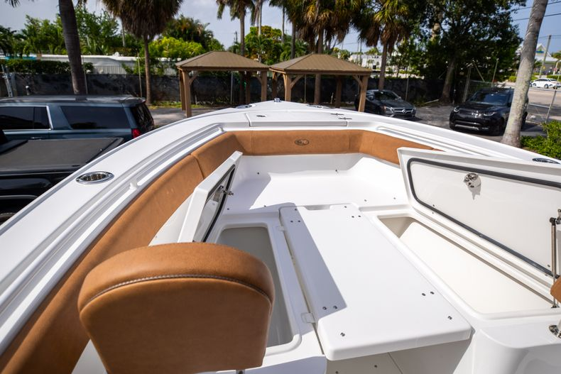 Thumbnail 40 for New 2022 Sea Hunt Ultra 255 SE boat for sale in West Palm Beach, FL