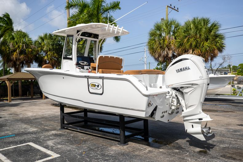 Thumbnail 5 for New 2022 Sea Hunt Ultra 255 SE boat for sale in West Palm Beach, FL