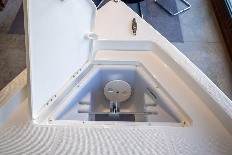 Thumbnail 9 for New 2022 Skeeter SX210 boat for sale in Stuart, FL