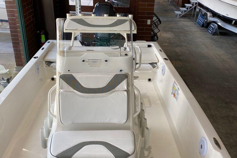 Thumbnail 10 for New 2022 Skeeter SX210 boat for sale in Stuart, FL