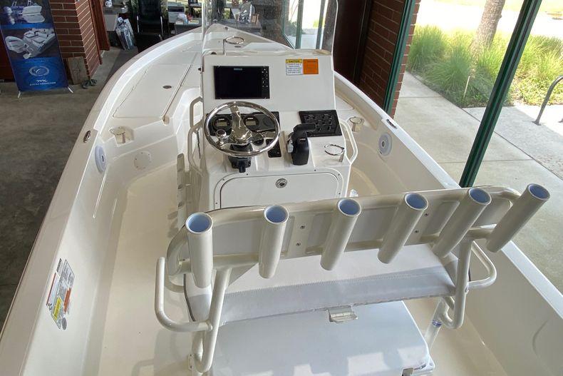 Thumbnail 2 for New 2022 Skeeter SX210 boat for sale in Stuart, FL