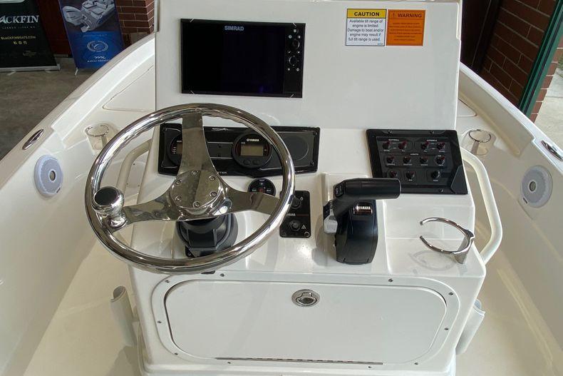 Thumbnail 3 for New 2022 Skeeter SX210 boat for sale in Stuart, FL