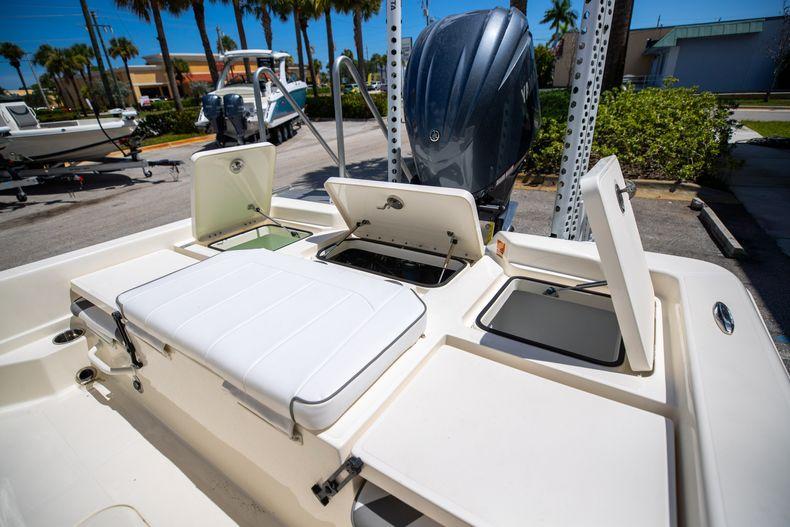 Thumbnail 12 for New 2022 Skeeter SX240 boat for sale in Stuart, FL
