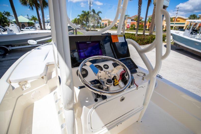 Thumbnail 26 for New 2022 Skeeter SX240 boat for sale in Stuart, FL