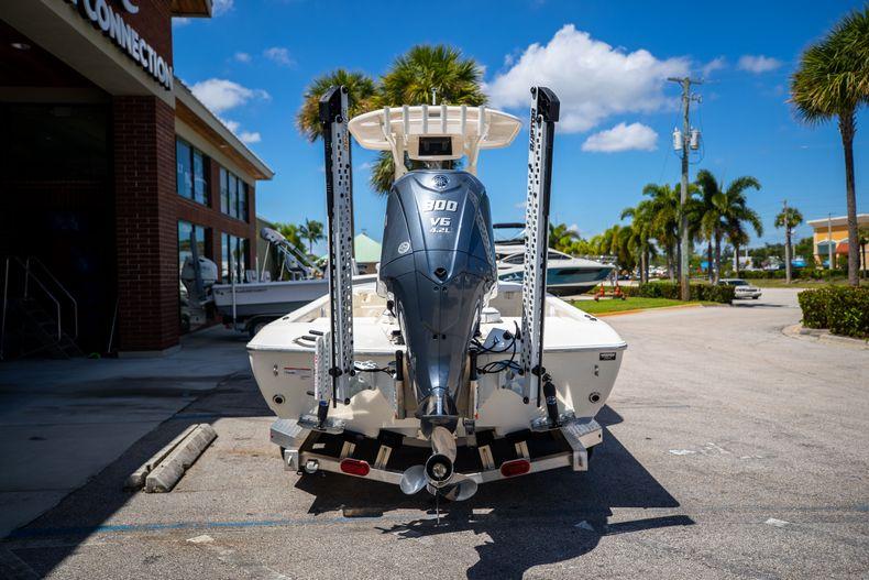 Thumbnail 6 for New 2022 Skeeter SX240 boat for sale in Stuart, FL
