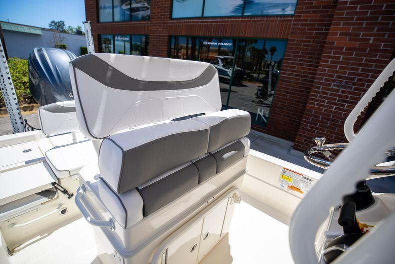 Thumbnail 27 for New 2022 Skeeter SX240 boat for sale in Stuart, FL