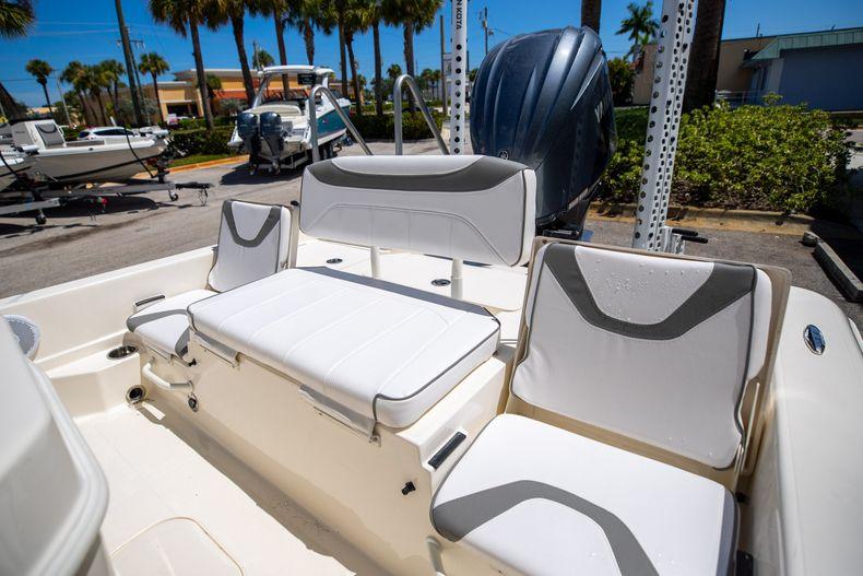 Thumbnail 11 for New 2022 Skeeter SX240 boat for sale in Stuart, FL