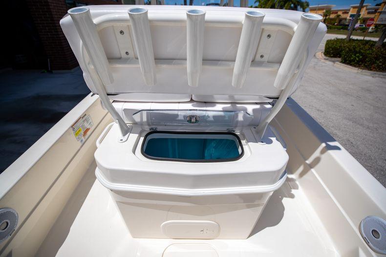 Thumbnail 17 for New 2022 Skeeter SX240 boat for sale in Stuart, FL