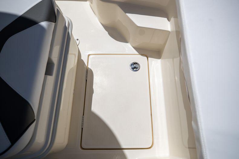 Thumbnail 35 for New 2022 Skeeter SX240 boat for sale in Stuart, FL