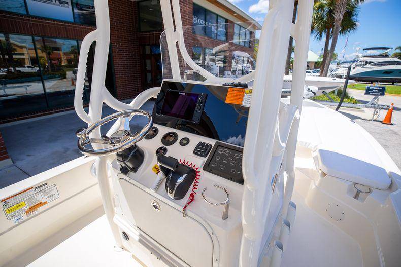 Thumbnail 19 for New 2022 Skeeter SX240 boat for sale in Stuart, FL