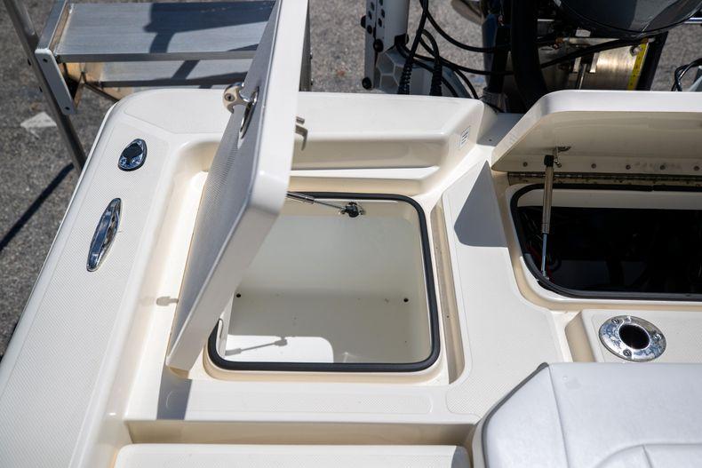 Thumbnail 13 for New 2022 Skeeter SX240 boat for sale in Stuart, FL
