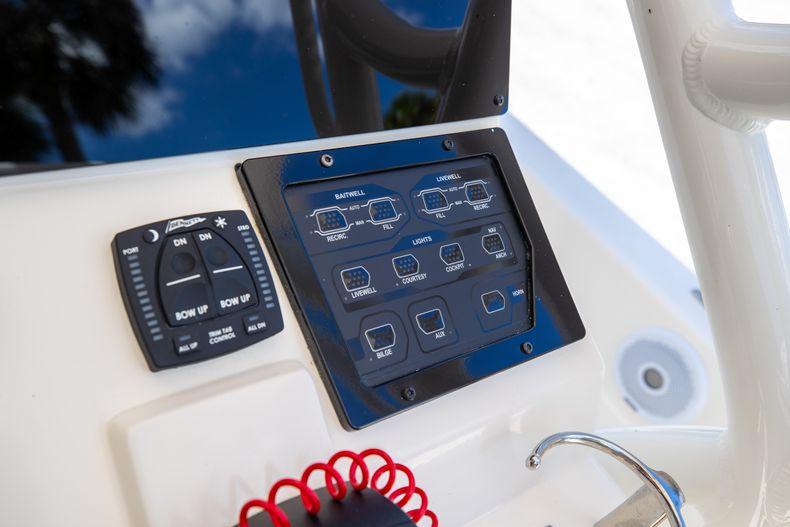 Thumbnail 20 for New 2022 Skeeter SX240 boat for sale in Stuart, FL