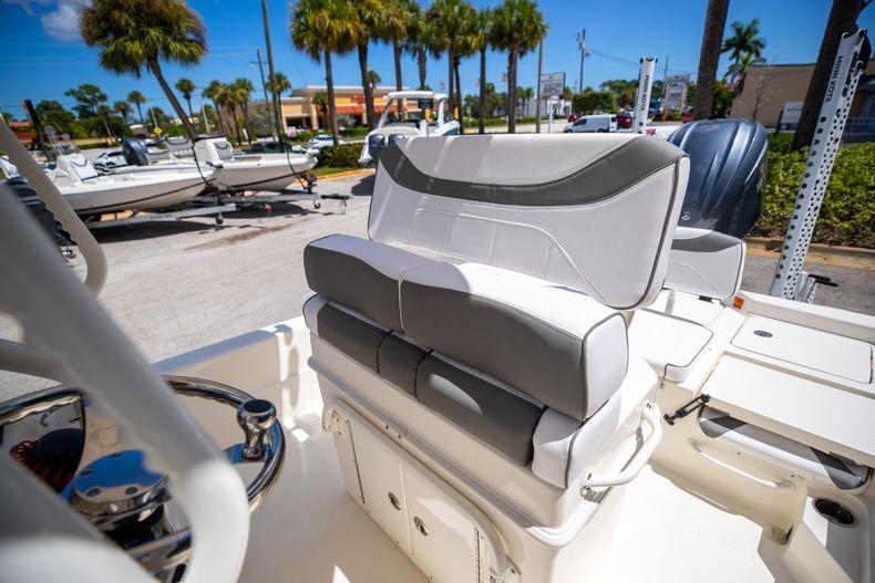 Thumbnail 29 for New 2022 Skeeter SX240 boat for sale in Stuart, FL
