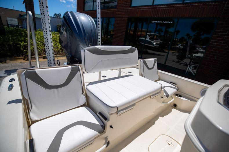 Thumbnail 9 for New 2022 Skeeter SX240 boat for sale in Stuart, FL