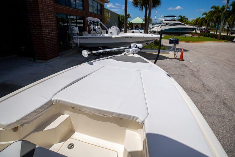 Thumbnail 31 for New 2022 Skeeter SX240 boat for sale in Stuart, FL