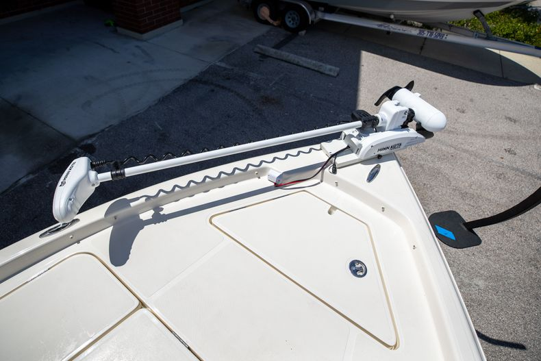 Thumbnail 36 for New 2022 Skeeter SX240 boat for sale in Stuart, FL