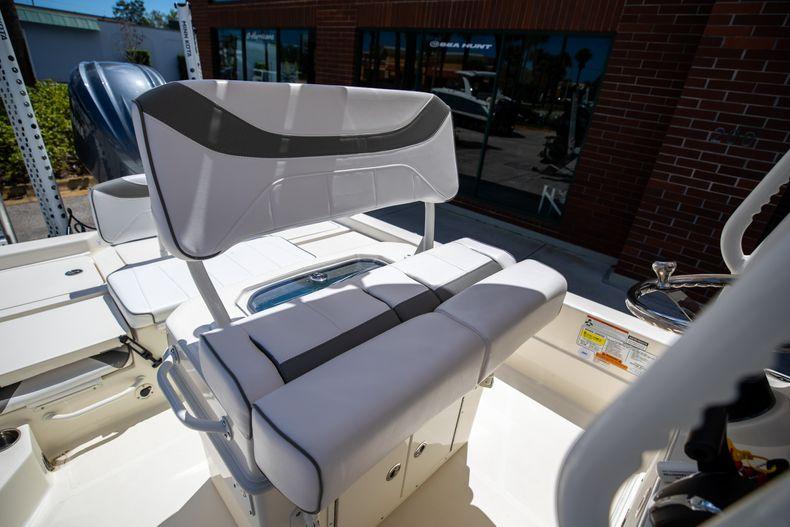 Thumbnail 28 for New 2022 Skeeter SX240 boat for sale in Stuart, FL