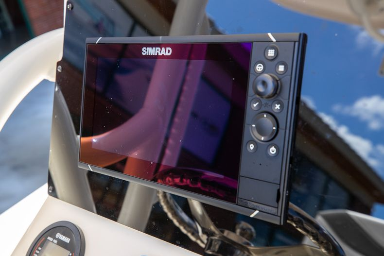 Thumbnail 22 for New 2022 Skeeter SX240 boat for sale in Stuart, FL