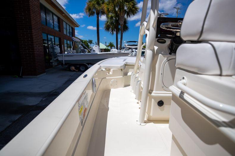 Thumbnail 18 for New 2022 Skeeter SX240 boat for sale in Stuart, FL
