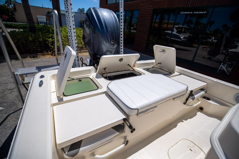 Thumbnail 10 for New 2022 Skeeter SX240 boat for sale in Stuart, FL