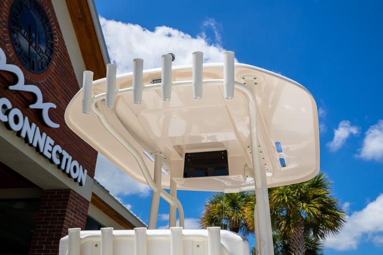 Thumbnail 8 for New 2022 Skeeter SX240 boat for sale in Stuart, FL