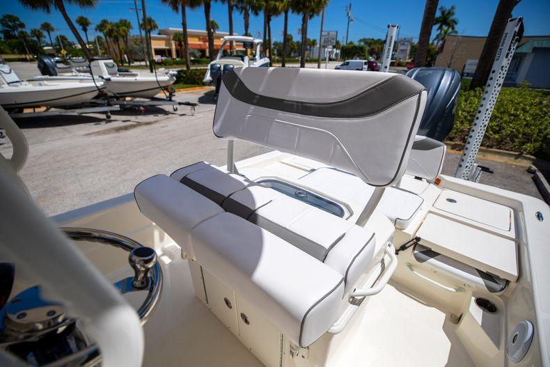 Thumbnail 30 for New 2022 Skeeter SX240 boat for sale in Stuart, FL